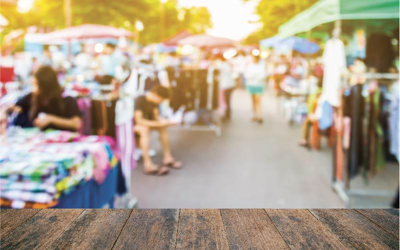 Huntington Beach Street Fair