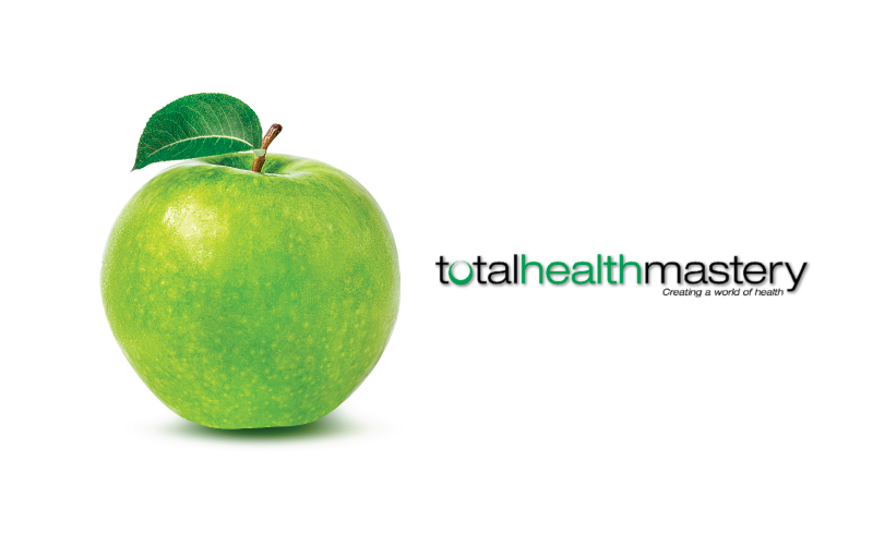 Total Health Mastery Event March 2020