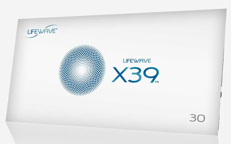 Lifewave x39